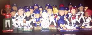 Rangers Bobbleheads